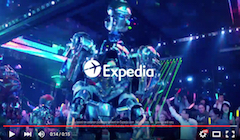 Expedia 1 - Someplace New