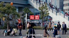 UNIQLO - LifeWear
